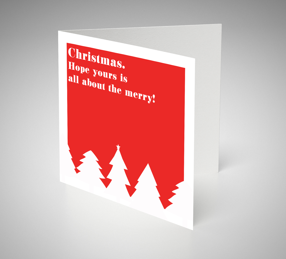 Christmas Cards (Pack of 10) - Sepsis Trust